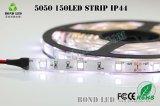 Il migliore prezzo IP65 della fabbrica impermeabilizza l'indicatore luminoso di striscia flessibile di RGB LED