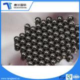 L'alta precisione ha personalizzato la sfera dell'acciaio inossidabile di 0.8mm da vendere