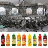 Automatische Orangensaft-Abfüllanlage