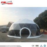 Kundenspezifische starke Zelle-verschiedene im Freien Ereignis-Zelt-schöne Form-Partei Dometent Geodäsieabdeckung