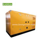 60Hz 50kw Generator van de Dieselmotor van het Type van Yangdong van het Merk van China de Stille
