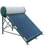 300L Non-Pressurized tube de dépression de l'énergie solaire chauffe-eau