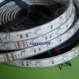 IP68 IP65 impermeabilizzano la striscia flessibile dell'indicatore luminoso di 24V/12V LED
