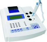 Instrumentos de Análisis Clínicos modernos Coagulometer, Semi Analizador de coagulación automatizado