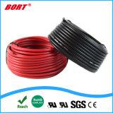 UL 1672 reforçado de PVC revestido de PVC com isolamento duplo Ligue o fio