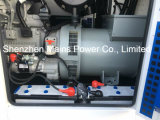 385ква номинальная мощность UK Pekins ожидания MP385e бесшумный дизельный генератор