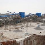 De Lijn van het Product van de steen - Stenen Maalmachine in China