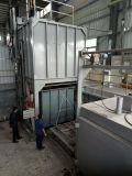 Capacidade do forno de indução 0.25~60toneladas de sucata de aço a fusão