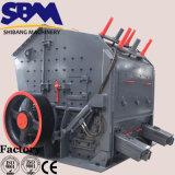 trituradora de roca de construcción / Trituradoras de impacto de residuos de construcción