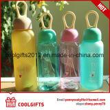 Usine de plastique de promotion de grade alimentaire Sports Bouteille d'eau potable
