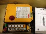 リモート・コントロールすべての二重速度Telecrane