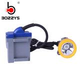 6000mAh 400mA 15hours ABS materielle Bergmann-Lampe T7 (b)