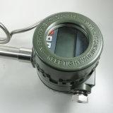 温度圧力消費の高温ブタンの流れメートル