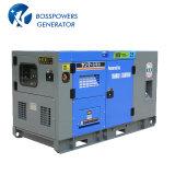 Super leise Generatoren 9kVA mit Kubota Dieselmotor