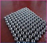 Fo-8007 Jardin boule creuse en acier inoxydable brossé