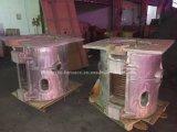 350kg容量の鋼鉄のための350kw誘導の発電機の炉