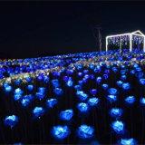 heißes Licht des Verkaufs-24V Rosen-LED für Hauptpark-Dekoration