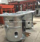 0.1~60 het Koper dat van het Staal van het Ijzer van de ton de Middelgrote Oven van de Inductie van de Frequentie smelt
