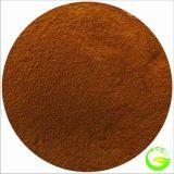 100 % de sources végétales l'acide fulvique avec 80% de l'acide fulvique