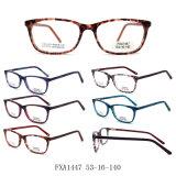 Het verkopen goed helemaal over het Optische Frame Van uitstekende kwaliteit van de Wereld (FXA1447)