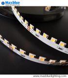 indicatore luminoso di striscia registrabile della Grande Muraglia LED di angolo Bendable 3D