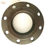 China Maunfacture de brida de montaje del tubo de hierro dúctil