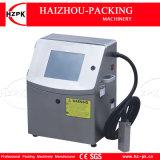 Автоматическая печать Injet машины дата принтер