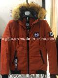 8856 & 8861 Hommes Fashion hiver Veste à capuche Rembourrage de haute qualité