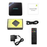 Amlogic S905W intelligentes Android Fernsehapparat-Kasten Pendoo X8 Mini2gb 16GB gesetzter SpitzenkastenAndroid 7.1.2 OS mit Kd Spieler