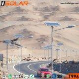 Certificación CE alto Lumen 100W de luz LED de Energía Solar