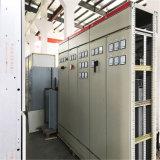 Metal-Clad 고전압 개폐기 내각 전원 분배 패널판