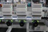 Il ricamo domestico della Cina di vendita calda 2017 quattro aghi della testa 15 ha automatizzato la macchina piana del ricamo della camicia del cappello sulla vendita