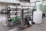trattamento delle acque salato della pianta del RO dell'acqua di pozzo 5000L/H