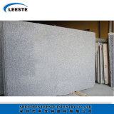 2018 heiße hellgraue Granit-Platte der Badezimmer-Eitelkeits-G603