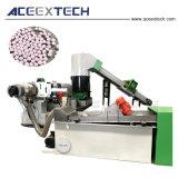 Plastic het Opeenhopen zich van de Vezel van het Gezicht van de matrijs Hete Scherpe Nylon Machine