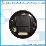 Transmetteur de pression sec de protocole de cerf de H3051t 4-20mA
