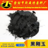 مصنع مباشرة تصدير أسود يصهر [ألومينوم وإكسيد/] ياقوت