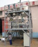 Реактор 3 эмульсий Вод-Основания тонны акриловый