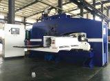 Máquina mecânica do perfurador da torreta do CNC de 16 estações