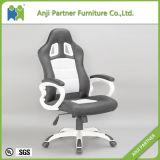 مكتب عصريّ رخيصة تنفيذيّ حاسوب [بو] جلد قمار يتسابق كرسي تثبيت (درّاق)