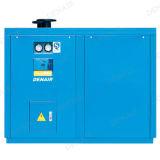 Temperatura de entrada elevada Water-Cooling Secador de ar refrigerado