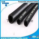 Tubo flessibile di gomma industriale del Sandblast del tubo flessibile di alta qualità 2017