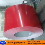PPGL/Ral Farbe strich Al-Zn Stahlring vor