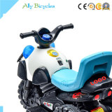 子供モーターバイクのためのパンダの電気オートバイ