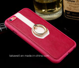 iPhone 5/5s/Se/6/6s Mobile Phone Cover를 위한 Ring Holder를 가진 베스트셀러 New Products TPU Cell Phone Case