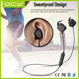 Qy12 Earbuds sin manos, auricular sin hilos del en-Oído para la muestra libre 2017