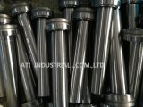 Het Draaiende Deel van de Precisie van het Aluminium van het roestvrije Staal