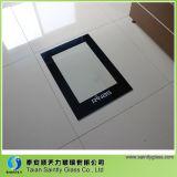 Vidrio endurecido 4m m del precio de fábrica 3.2m m para el aparato electrodoméstico