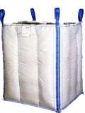 Мешок дефлектора Bag/PP большой/специальный мешок