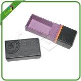 Коробка визитной карточки бумаги печатание Recyecle при напечатанный логос